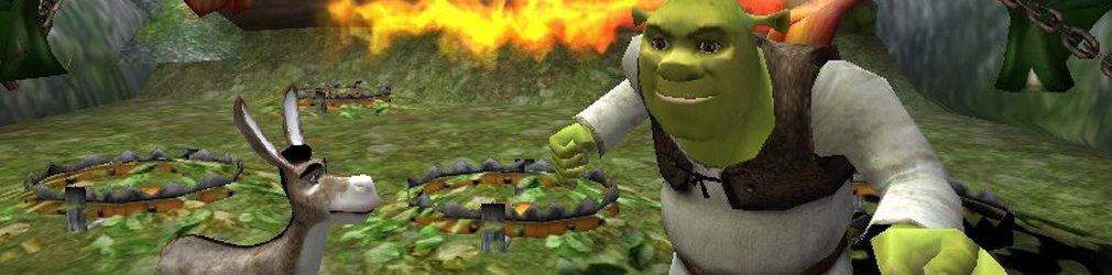 Shrek  Wikipedia