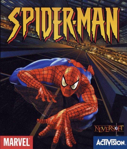 Скачать игру spider man на psp