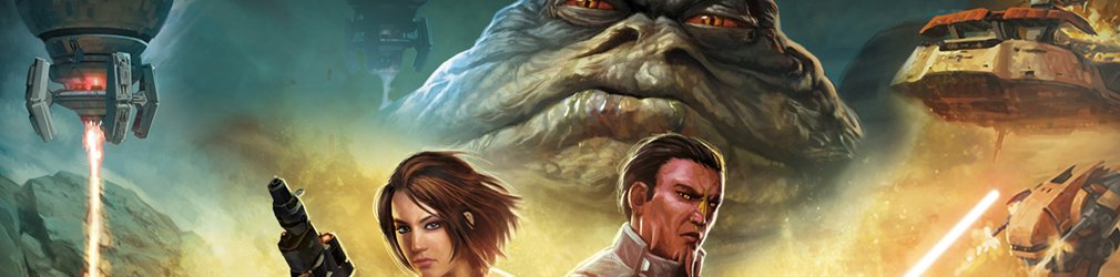 Star Wars: The Old Republic – Rise of the Hutt Cartel