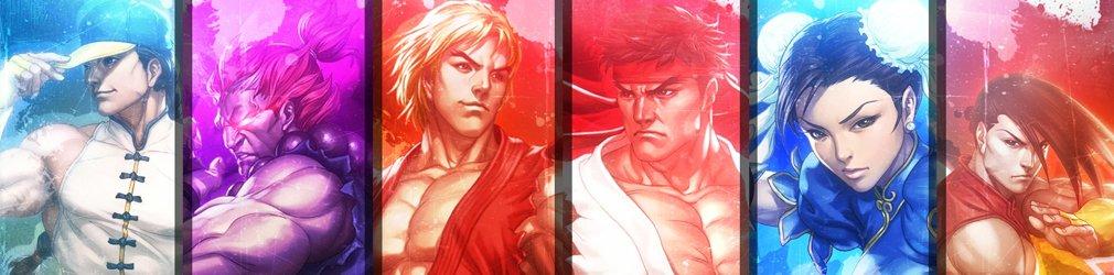 Street Fighter III: Third Strike - Online Edition