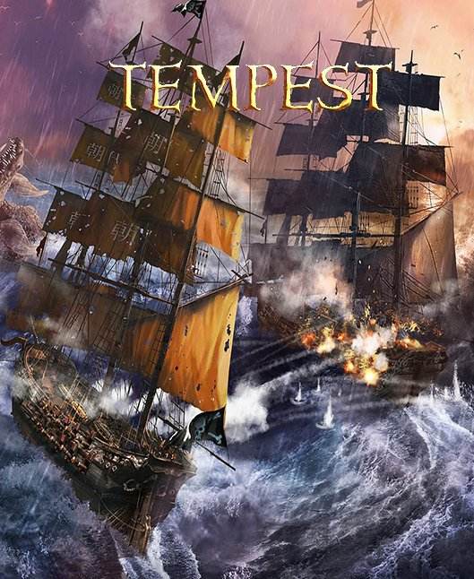 Tempest [v1.0.8] | PC | Лицензия