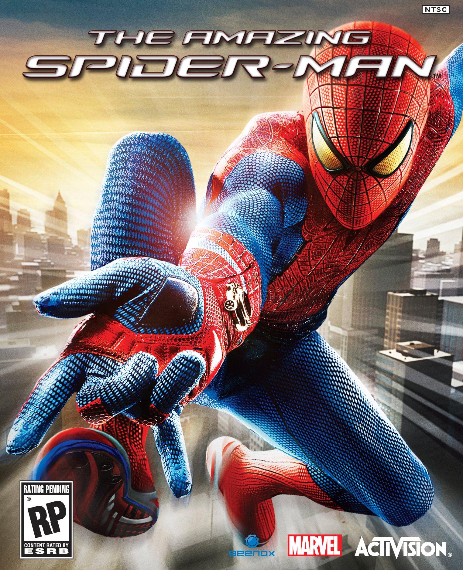 The amazing spider man 3 full movie free watch