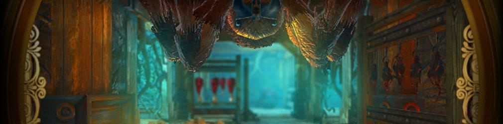 The Caretaker - Dungeon Nightshift