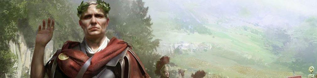 Total War: Rome II - Caesar in Gaul