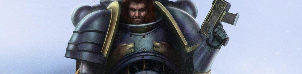 Warhammer 40000: Space Wolf