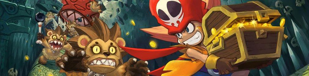 Zack & Wiki: Quest for Barbaros' Treasure