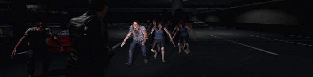 Zombie Parking
