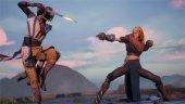 Absolver – ММО-файтинг на Unreal Engine 4