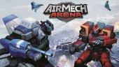 AirMech Arena – MOBA игра с огромными роботами на Xbox 360