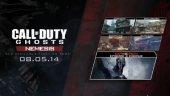 Анонс DLC Nemesis для Call of Duty: Ghosts
