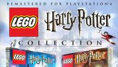 Анонс LEGO Harry Potter Collection