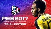 Анонсирован PES 2017 Trial Edition