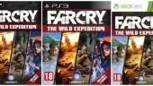 Анонсирован сборник Far Cry The Wild Expedition