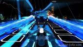 Анонсирована музыкальная игра Audiosurf Air