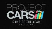 Анонсировано GOTY-издание Project CARS