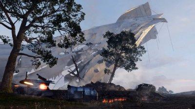 Арбалет-гранатомет скоро в Battlefield 1