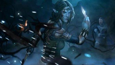Арена Хаоса возвращается в The Elder Scrolls: Legends