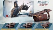 Assassin's Creed Unity – реплика скрытого клинка