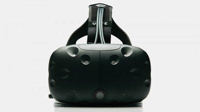 Беспроводной вариант HTC Vive покажут в этом году