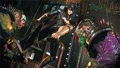 Бэтгерл выходит на охоту в DLC A Matter of Family