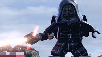 Битва на Такодане в новом дополнении LEGO Star Wars: The Force Awakens