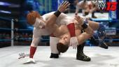 Бука выступит издателем WWE '13