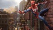 Человек-паук возвращается на PS4