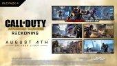 Четвертое дополнение к COD: Advanced Warfare выходит 4 августа