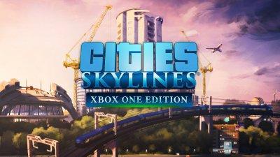 Cities: Skylines на Xbox One уже этой весной