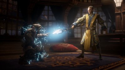 Cyanide рассказывают о создании гоблина для Styx: Shards of Darkness