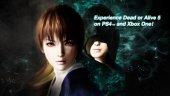 Dead or Alive 5 посетит новые консоли