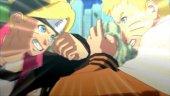 Дебютный трейлер обновления Road to Boruto для Naruto Shippuden: Ultimate Ninja Storm 4