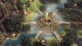Демонстрация геймплея Age of Wonders III за Теократа