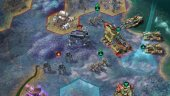 Демонстрация геймплея Civilization: Beyond Earth