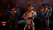 Демонстрация игрового процесса Mass Effect: Andromeda с The Game Awards
