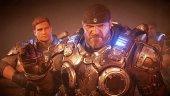 Демонстрация игрового процесса сюжетной кампании Gears of War 4