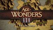 Демонстрация возможностей редактора в Age of Wonders III