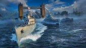 Десятка лучших британских легких крейсеров скоро прибудет в World of Warships