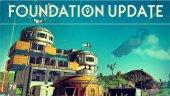 Детали обновления Foundation для No Man's Sky, новый трейлер