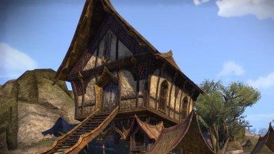 Детали обновления Homestead для The Elder Scrolls Online