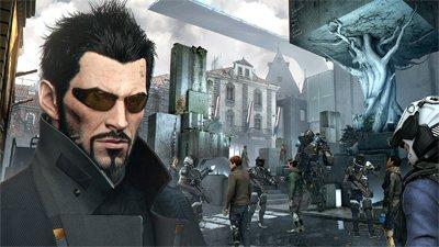 Deus Ex: Mankind Divided обзавелся поддержкой DirectX 12