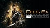Deus Ex: Mankind Divided - VR Experience вышла в качестве самостоятельного проекта