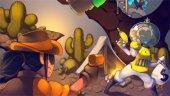 Динамичное безумие Sombrero выйдет на ПК в этом месяце