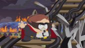 Дневник разработчиков South Park: The Fractured but Whole