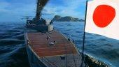 Дневники разработчиков World of Warships: дорогу японцам