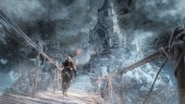 Дополнение Ashes of Ariandel для Dark Souls III выйдет немного раньше