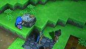 Dragon Quest Builders – майнкрафт из Японии