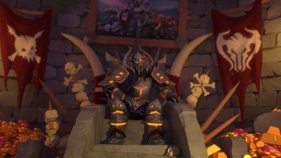 Dungeons 3 в разработке