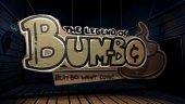 Эдмунд МакМиллен работает над The Legend of Bum-bo