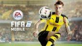 Electronic Arts сообщила о поступлении в продажу FIFA Mobile